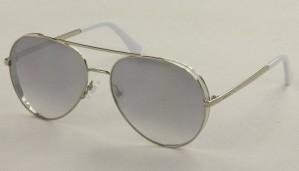 Okulary przeciwsłoneczne Guess GU7607_5816_20C