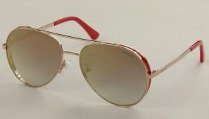 Okulary przeciwsłoneczne Guess GU7607_5816_28U