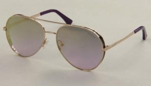 Okulary przeciwsłoneczne Guess GU7607_5816_28X