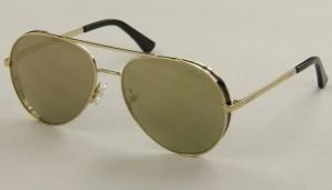 Okulary przeciwsłoneczne Guess GU7607_5816_32G