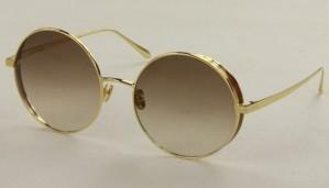 Okulary przeciwsłoneczne Linda Farrow LFL758_5819_4