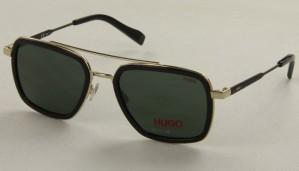 Okulary przeciwsłoneczne HUGO HG0306S_5320_807QT