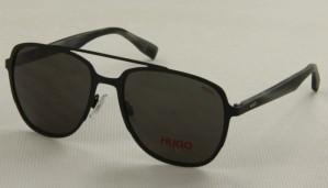 Okulary przeciwsłoneczne HUGO HG0301S_5618_003IR