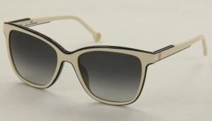 Okulary przeciwsłoneczne Carolina Herrera SHE792_5418_06K5