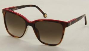 Okulary przeciwsłoneczne Carolina Herrera SHE792_5418_0ADQ