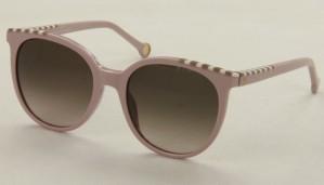 Okulary przeciwsłoneczne Carolina Herrera SHE794V_5319_0816