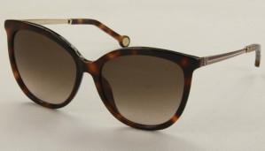 Okulary przeciwsłoneczne Carolina Herrera SHE798_5616_01AY