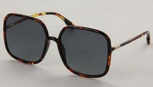 Okulary przeciwsłoneczne Christian Dior DIORSOSTELLAIRE1_5917_EPZ1I