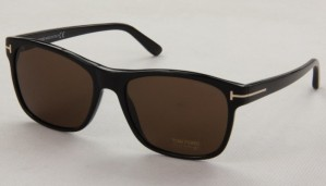 Okulary przeciwsłoneczne Tom Ford TF698_5918_01J