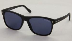 Okulary przeciwsłoneczne Tom Ford TF698_5918_02V
