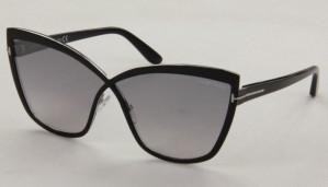 Okulary przeciwsłoneczne Tom Ford TF715_685_01C