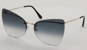 Okulary przeciwsłoneczne Tom Ford TF716_6116_28B