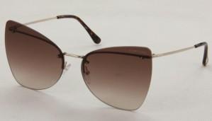 Okulary przeciwsłoneczne Tom Ford TF716_6116_28K