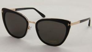 Okulary przeciwsłoneczne Tom Ford TF717_5720_01A
