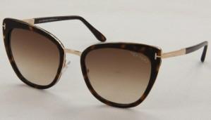 Okulary przeciwsłoneczne Tom Ford TF717_5720_52F