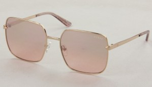 Okulary przeciwsłoneczne Guess GU7615_5617_28U