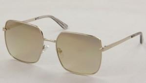Okulary przeciwsłoneczne Guess GU7615_5617_32C