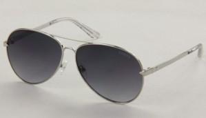 Okulary przeciwsłoneczne Guess GU7616_5812_10B