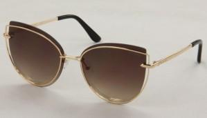 Okulary przeciwsłoneczne Guess GU7617_5915_32G