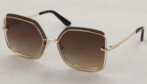 Okulary przeciwsłoneczne Guess GU7618_5916_32G
