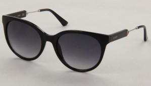 Okulary przeciwsłoneczne Guess GU7619_5519_01B