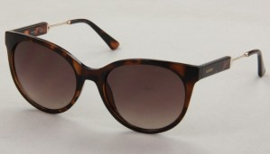 Okulary przeciwsłoneczne Guess GU7619_5519_52F