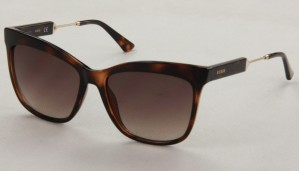 Okulary przeciwsłoneczne Guess GU7620_5516_52F