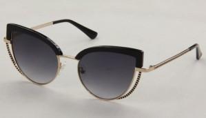 Okulary przeciwsłoneczne Guess GU7622_5419_01B