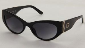 Okulary przeciwsłoneczne Guess GU7624_5519_01B