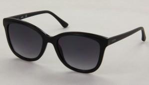 Okulary przeciwsłoneczne Guess GU7627_5418_01B