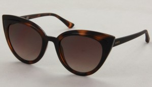 Okulary przeciwsłoneczne Guess GU7628_5221_52F