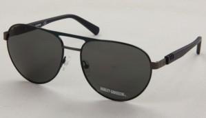 Okulary przeciwsłoneczne Harley Davidson HD0930X_6017_92A