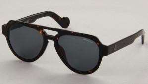 Okulary przeciwsłoneczne Moncler ML0094_5418_52A
