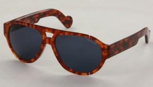 Okulary przeciwsłoneczne Moncler ML0095_5715_56V
