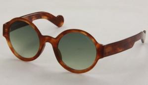 Okulary przeciwsłoneczne Moncler ML0097_5123_53P