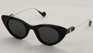 Okulary przeciwsłoneczne Moncler ML0102_4522_01A