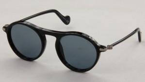 Okulary przeciwsłoneczne Moncler ML0103_5220_02V