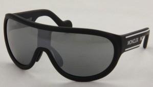 Okulary przeciwsłoneczne Moncler ML0106_01C