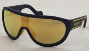 Okulary przeciwsłoneczne Moncler ML0106_91C