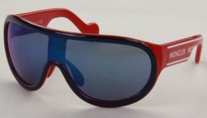 Okulary przeciwsłoneczne Moncler ML0106_92C