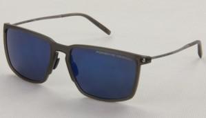 Okulary przeciwsłoneczne Porsche Design P8661_5717_D