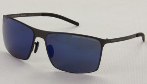 Okulary przeciwsłoneczne Porsche Design P8667_6416_C
