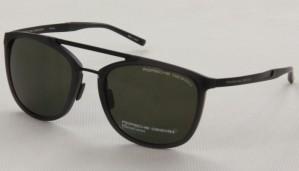 Okulary przeciwsłoneczne Porsche Design P8671_5520_A