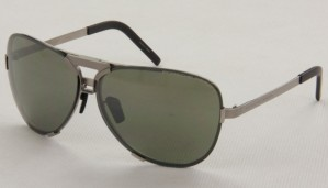 Okulary przeciwsłoneczne Porsche Design P8678_6711_B