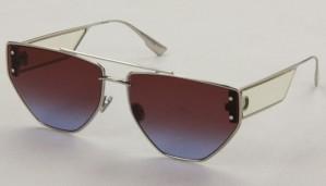 Okulary przeciwsłoneczne Christian Dior DIORCLAN2_6115_010YB