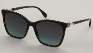 Okulary przeciwsłoneczne Fendi FF0344S_5718_0861I