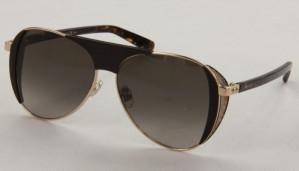 Okulary przeciwsłoneczne Jimmy Choo RAVES_5613_09QHA