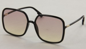 Okulary przeciwsłoneczne Christian Dior DIORSOSTELLAIRE1_5917_807VC