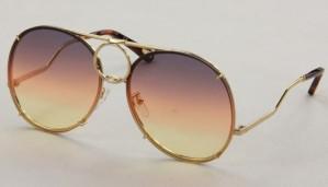 Okulary przeciwsłoneczne Chloe CE145S_6115_812