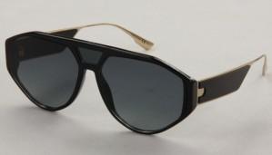 Okulary przeciwsłoneczne Christian Dior DIORCLAN1_6114_8071I